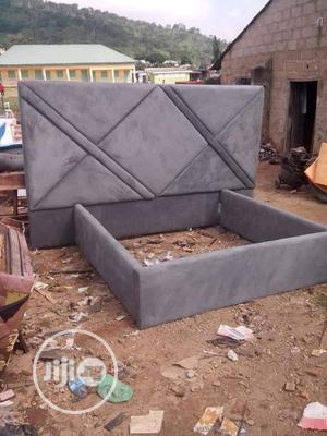 Quality Fabric Beds | Furniture for sale in Abuja (FCT) State, Wuse
