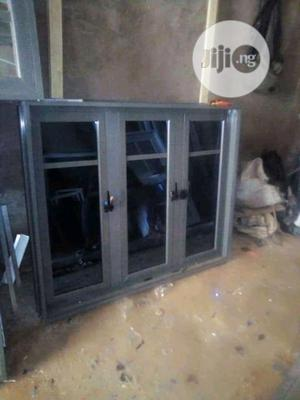 Fabricated Windows | Windows for sale in Lagos State, Agege