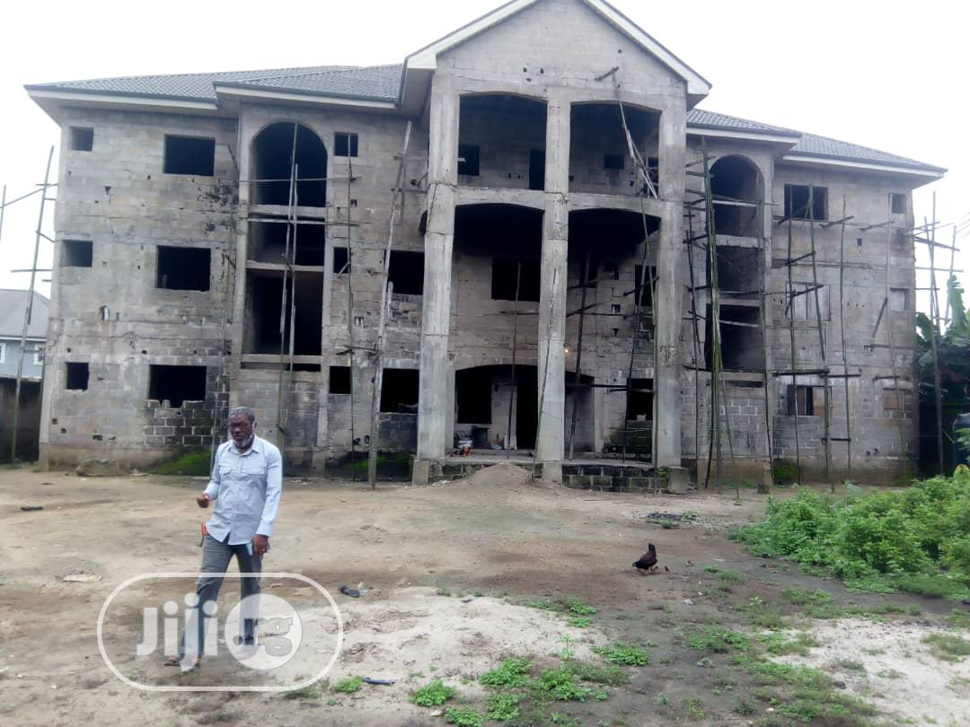 Uncompleted 27 Rooms Hotel For Sale Within SARS Road PH