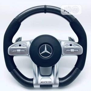 Steering Wheel New Model Mercedes-benz Is Available   Vehicle Parts & Accessories for sale in Lagos State, Surulere