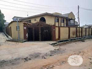 A 5 Flat Of 4nos Executive 3bedroom And A Mini Flat C Of O | Houses & Apartments For Sale for sale in Lagos State, Ipaja