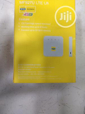 Mtn 4G LTE Wifi | Networking Products for sale in Lagos State, Ikeja