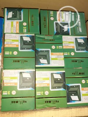 Solar Wall Mount Lights   Solar Energy for sale in Lagos State, Ojo