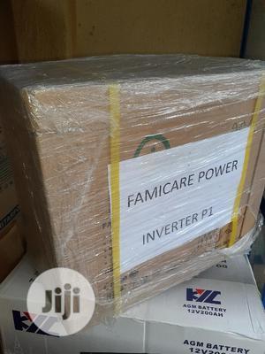 3.5kva 24v Felicity Inverter   Solar Energy for sale in Lagos State, Ojo