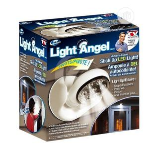 Light Angel LED Motion Activated Light | Solar Energy for sale in Lagos State, Surulere