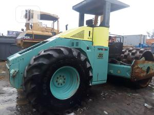 Tokunbo Compactor Roller For Sale   Heavy Equipment for sale in Lagos State, Ikorodu