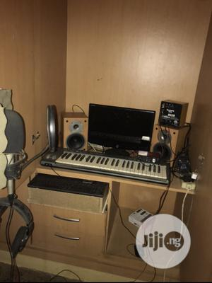 Mobile Music Recording Studio   DJ & Entertainment Services for sale in Oyo State, Ibadan