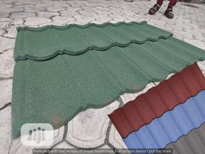 Quality Stone Coated Roofing Tiles Shingles | Building Materials for sale in Lagos State, Ajah