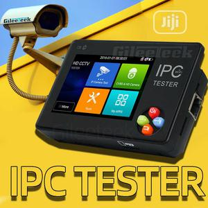 HD CCTV Tester Ipc-1600adh Plus (IP And Analog) | Security & Surveillance for sale in Lagos State, Ikeja