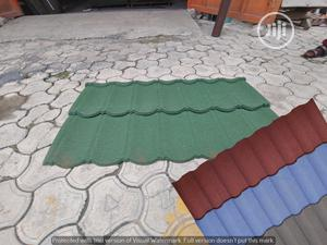 Beautiful Stone Coated Roof Tiles Milano | Building Materials for sale in Lagos State, Ajah