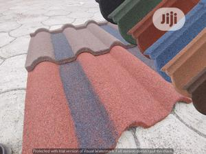 Original Roof Tiles and Water Collector Classic | Building Materials for sale in Lagos State, Ajah