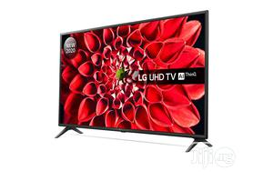 Brand New LG 55inches Smart Android Wi-Fi Tv, Full HD,4K, | TV & DVD Equipment for sale in Lagos State, Ojo
