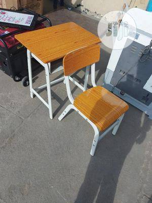 Reading Table And Chair   Furniture for sale in Lagos State, Yaba