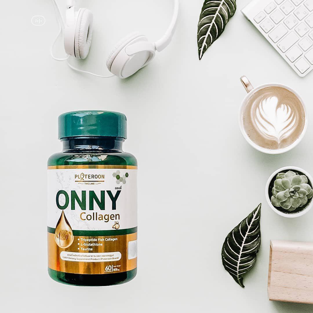 Onny'S Collagen