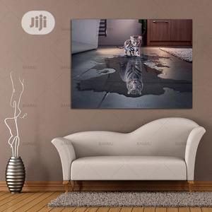 """Painting Canvas Wall Picture ( 15.75"""" X 19.69)Inches 