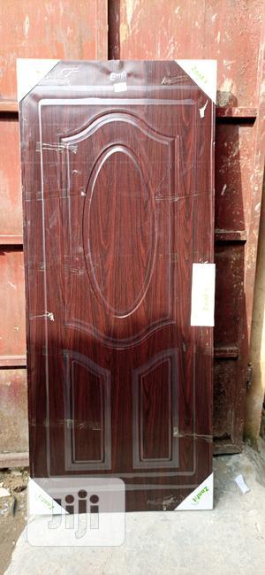 American Panel Door.   Doors for sale in Lagos State, Orile