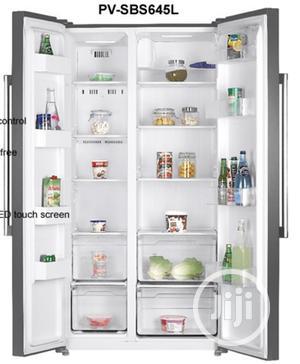 Polystar Refrigerator | Kitchen Appliances for sale in Lagos State, Ojo