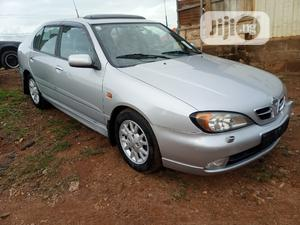 Nissan Primera Wagon 2001 Silver   Cars for sale in Kwara State, Ilorin West