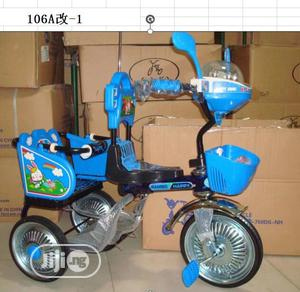 Two Seater Tricycle | Toys for sale in Lagos State, Lagos Island (Eko)