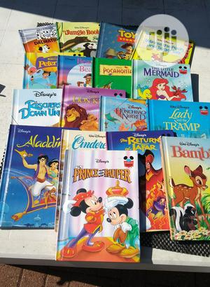 Disney Children Book Series   Books & Games for sale in Lagos State, Surulere