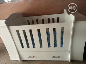 Baby Cot For Your Adorable Baby | Children's Furniture for sale in Osun State, Ife
