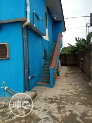 Decent 4 Nos Of 3 Bedroom Flat On At Set Back2 Plots Fenced Gate   Houses & Apartments For Sale for sale in Lagos State, Ipaja