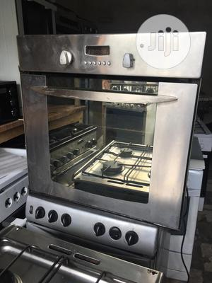 Uk Used Inbuilt Oven Gas And Electric   Kitchen Appliances for sale in Lagos State, Maryland
