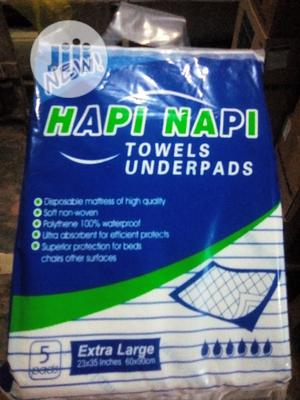 Hapi Hapi Towels | Medical Supplies & Equipment for sale in Lagos State, Isolo