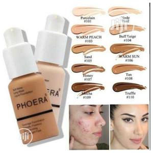 Phoera Foundation   Makeup for sale in Lagos State, Amuwo-Odofin