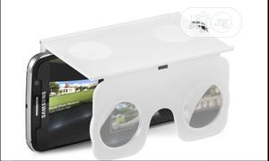 Optic VR Glasses.   Accessories & Supplies for Electronics for sale in Lagos State, Victoria Island