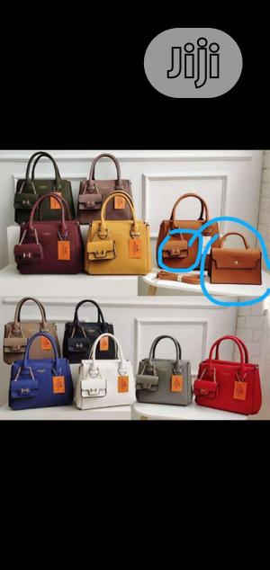New Classic Female Handbag   Bags for sale in Lagos State, Isolo