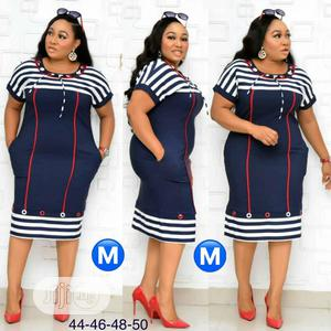 New Quality Female Turkey Gown | Clothing for sale in Lagos State, Ifako-Ijaiye