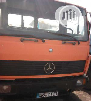 Mercedes Benz Truck 1999 | Trucks & Trailers for sale in Lagos State, Apapa
