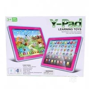 Ypad Educational Learning Toy   Toys for sale in Lagos State, Agege