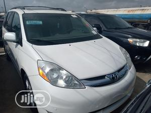 Toyota Sienna 2009 XLE Limited FWD White | Cars for sale in Lagos State, Apapa