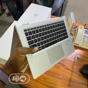 Laptop HP 8GB Intel Core i7 SSD 512GB | Laptops & Computers for sale in Lagos State, Ikeja