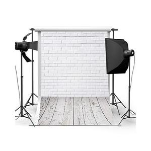 White Brick Photography Backdrop   Accessories & Supplies for Electronics for sale in Rivers State, Port-Harcourt