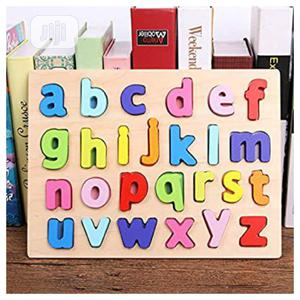 Wooden Letters Alphabet | Toys for sale in Lagos State, Ikeja