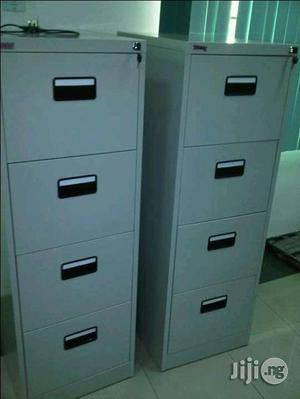 Office File Metal Cabinet Safes | Safetywear & Equipment for sale in Lagos State