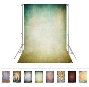 10 X 15ft Photography Canvas Background   Accessories & Supplies for Electronics for sale in Lagos State, Ikorodu