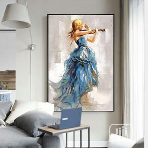 Artwork With Frame | Home Accessories for sale in Lagos State, Ajah