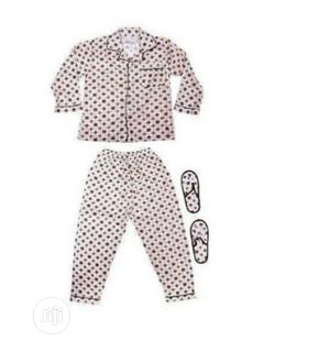 Share This Product Unisex Children Pyjamas/Night Wear | Clothing for sale in Lagos State, Oshodi