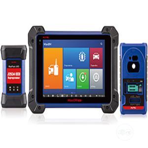 Autel Maxiim IM608 Pro | Vehicle Parts & Accessories for sale in Lagos State, Ikeja