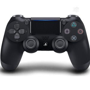 Dualshock 4 Wireless Controller For Playstation 4   Video Game Consoles for sale in Lagos State, Ikeja