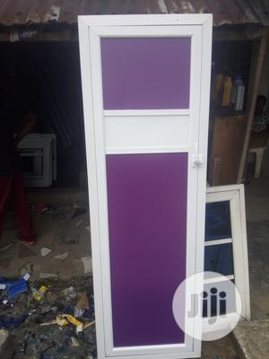 Toilet Door   Doors for sale in Rivers State, Port-Harcourt