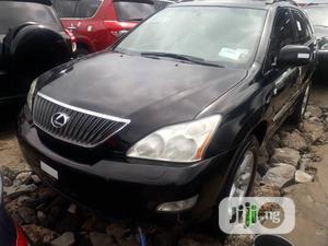 Lexus RX 2005 330 Black   Cars for sale in Lagos State, Amuwo-Odofin
