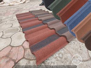 Best Stone Coated Roofing Tiles With Warranty Milano   Building Materials for sale in Lagos State, Ajah