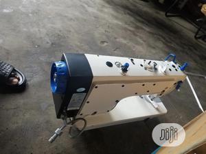 JK-M2 Single Needle Lockstitch Sewing Machine SERVO MOTOR | Home Appliances for sale in Lagos State, Lagos Island (Eko)