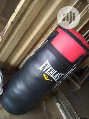 Punching Bag Premium Quality | Sports Equipment for sale in Lagos State, Ajah