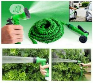 Expandable Magic Spraying Hose 50ft, 100ft and 200ft   Garden for sale in Lagos State, Oshodi